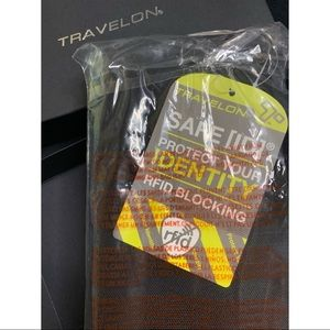 Travelon RFID Blocking Wallet